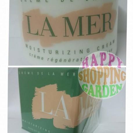 Lamer moisturizing cream