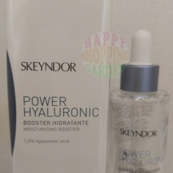 SKEYNDOR POWER HYALURONIC Moisturising Booster